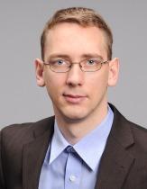 Neue Professur an der FH Lübeck: Dr. rer. nat. Markus